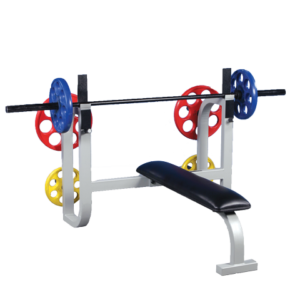 pl-16_bench_press_with_weight_racks