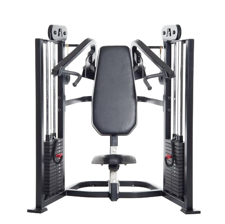 uts-150_unilateral_shoulder_press_with_2_150_lb._weight_stacks