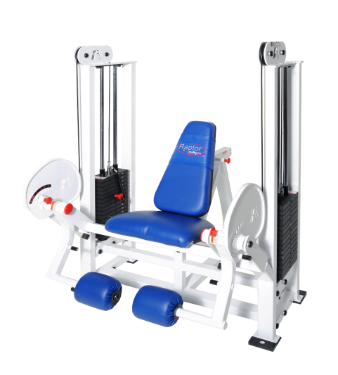 uts-600_unilateral_leg_extension_with_2_150_lb._weight_stacks