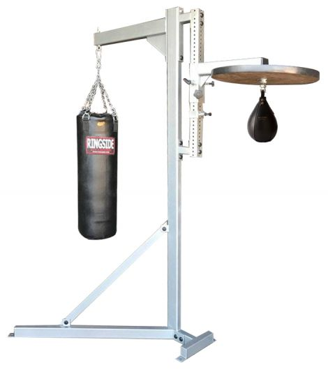 boxing-station