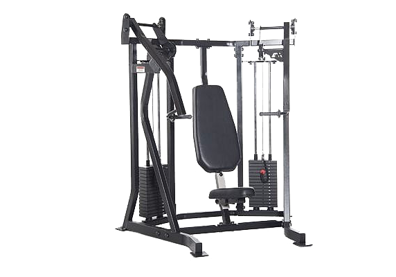 uts-200_unilateral_incline_chest_press_with_2_150_lb._weight_stacks